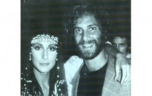 Howie & Cher
