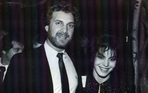 Howie & Joan Jett