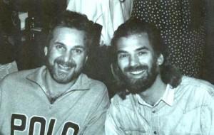 Howie & Kenny Loggins